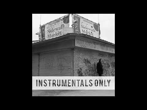 Evidence - To Make A Long Story Longer (Instrumental)