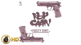 Popcaan - Fiesty Chat (Raw) December 2015