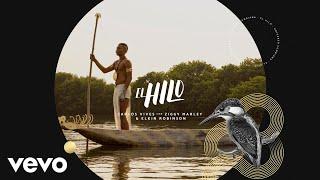 Carlos Vives, Ziggy Marley, Elkin Robinson - El Hilo Audio