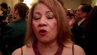 Progreso Latino Gala - Video 15