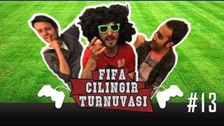 Multiplayer 13. Fifa 14 Çilingir Turnuvası