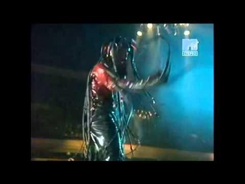 Music video Русский Размер - Мегабайты снов
