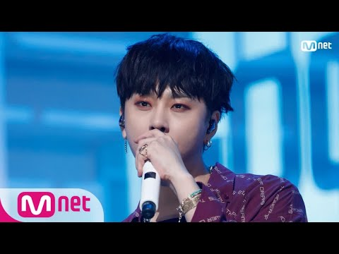 [YONG JUN HYUNG - Go Away] Comeback Stage   M COUNTDOWN 180510 EP.570