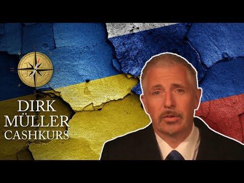 Dirk Müller - Ungeheuerliche Propagandashow um Babtschenko