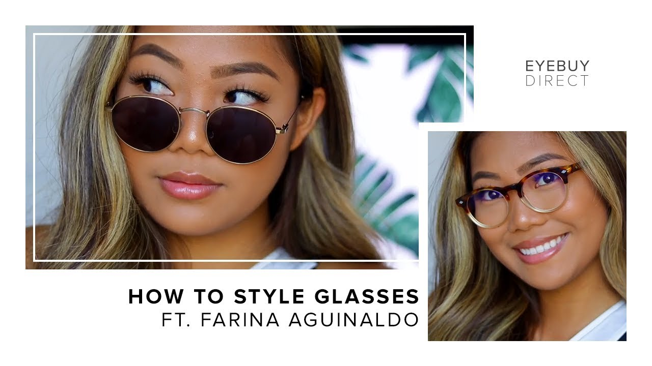 8100bf29bb0 Outfit of the Week x How To Style Glasses