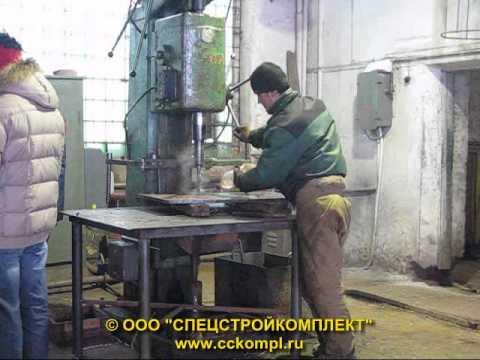 Видео Сетка арматурная производство красноярск