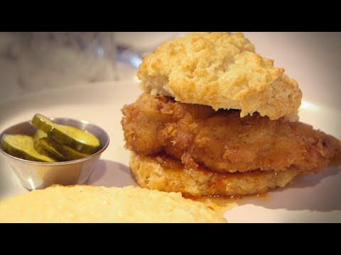 4 Modern Takes on Southern Comfort Food