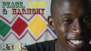 Un Rêve de Paix d'Amour et d'Harmonie - Rock the Khaima Sessions