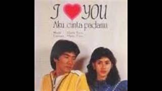 Ade Putra Feat Astri Ivo - I Love You Aku Cinta Padamu