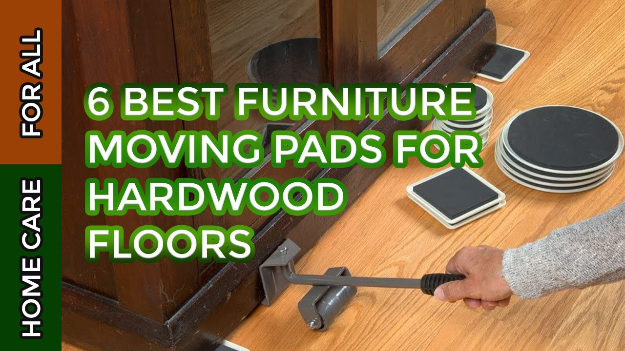 6 Best Furniture Moving Pads 2017   YouTube