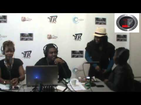 Mz.Malynda Of ASIS Magazine & Raw TV Radio Interview With The Jay Davis Show