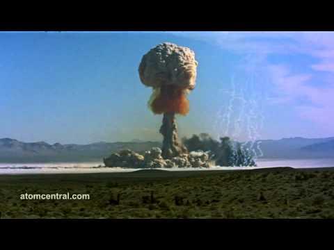 атомный взрыв videos HD