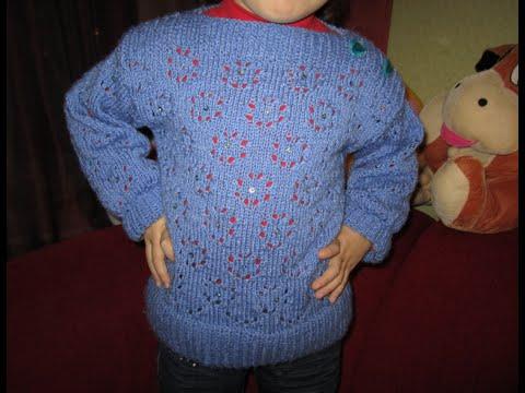 Женские модели  Вязаные пуловеры, джемпера,свитера