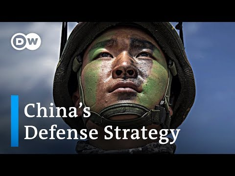 Security Threats According To China: US, Japan, Australia And Separatist Movements | DW News