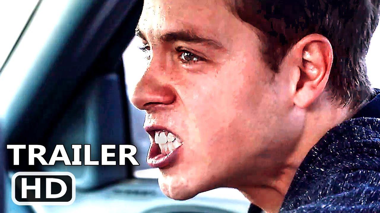 MULTIVERSE Trailer (2021) Sandra Mae Frank, Sci-Fi Movie