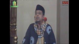 Taktik & Strategi Syi'ah - Ust.  Dr.  Haekal Hasan