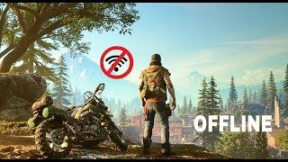Top 10 OFFLINE Android Games 2017 | High Graphics