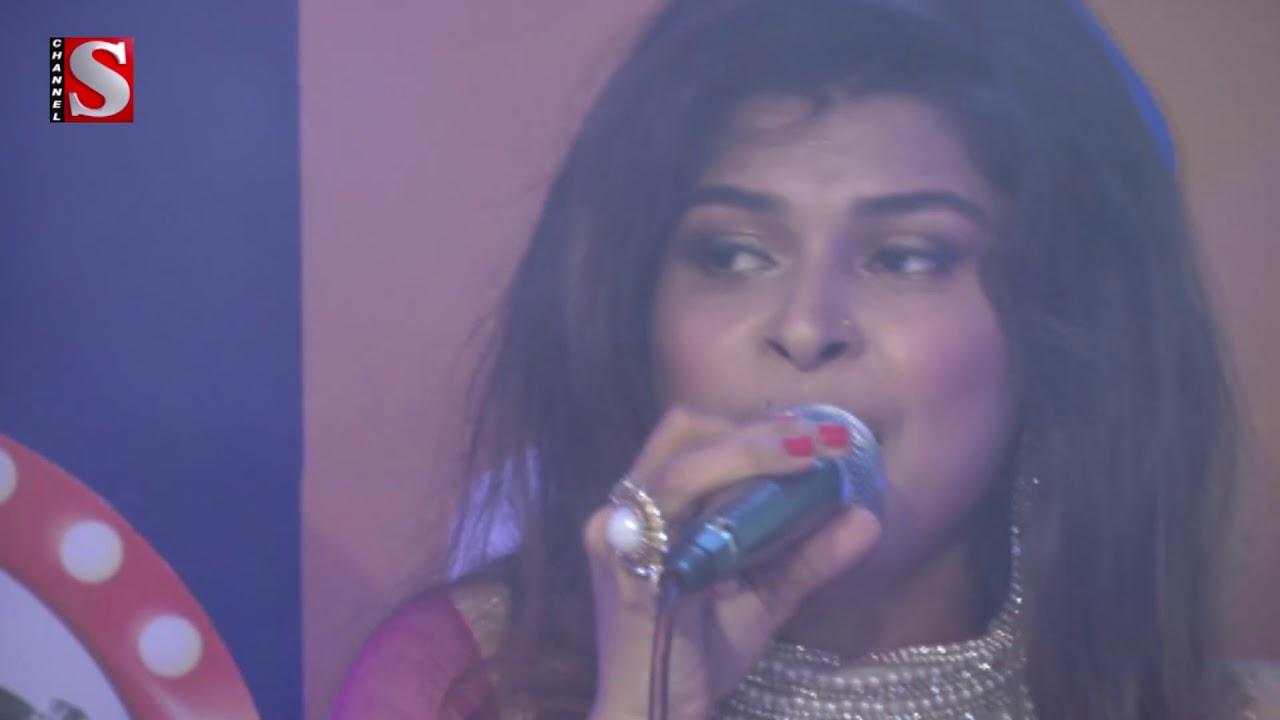 Music Hour | Israt Jahan Jui | Channel S Live Show | Episode 01 | part 02 | Bangla Non Stop Song