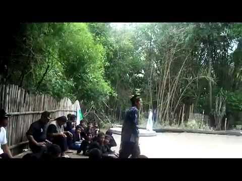 Pertemuan Rutin Pagar Nusa