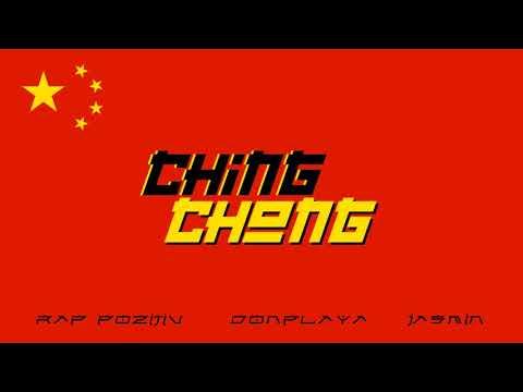 Rap Pozitiv x Donplaya x JASmin - Ching-Chong (Prod. by Aciz) (Official Audio)