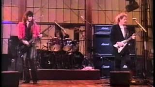 Leslie West - Mississippi Queen - Dennis Miller Show