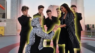 SHE SAID YES! (Feat. Shay Mitchell & Why Don