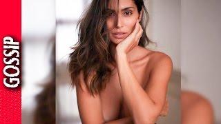 Bruna Abdullah Topless Post Going Viral - Bollywood Gossip 2017