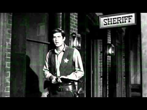 Anthony Perkins The Tin Star Anthony Mann, 1957