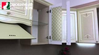 видео Кухни от Mebel-sofi в классическом стиле