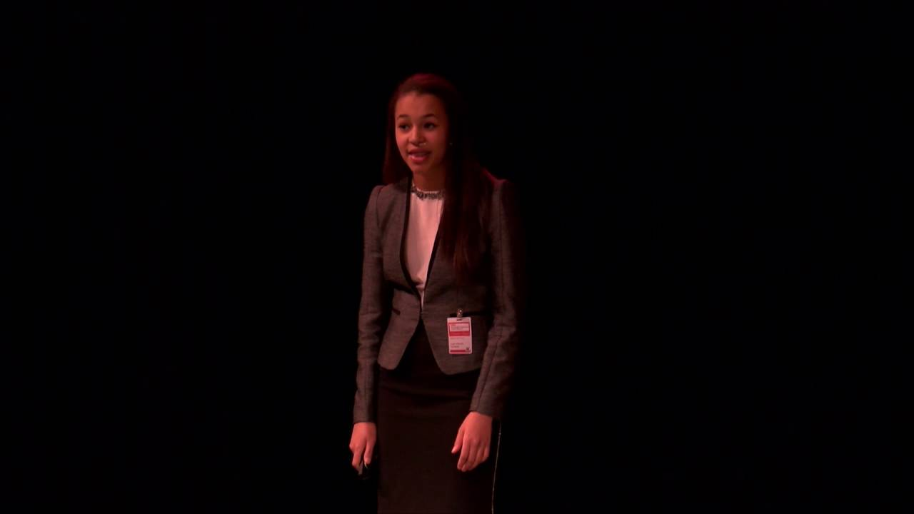 Forward to the Past: Why America's Future Needs a History Lesson | Leah Warren | TEDxYouth@Clarkston