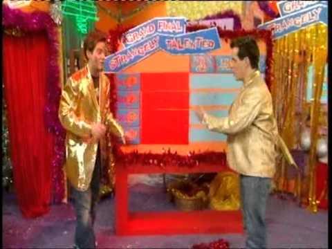 Dick & Dom In Da Bungalow - S05E29 (17 Dec 2005) (full version)