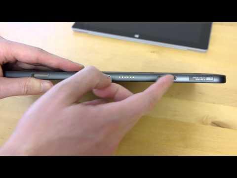 ausgepackt & angefasst: Dell Venue 11 Pro 7140