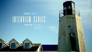 DBMC 2012 Interview Series Episode 1 Thumbnail