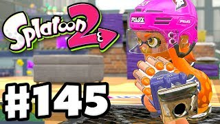 Clash Blaster Neo! - Splatoon 2 - Gameplay Walkthrough Part 145 (Nintendo Switch)