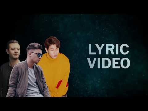 SHAUN (숀), Conor Maynard, Sam Feldt - WAY BACK HOME (집으로 가는 길) - Karaoke Lyric Video | 6CAST