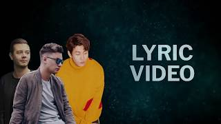 Shaun  숀 , Conor Maynard, Sam Feldt - Way Back Home  집으로 가는 길  - Karaoke Lyric V