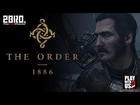 #1【TPS】弟者の「The Order 1886」【2BRO.】