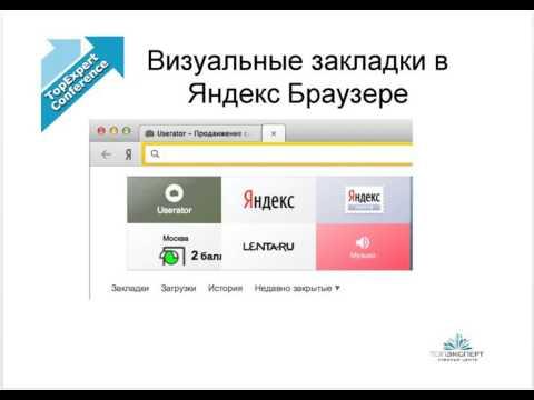 Социальные факторы для продвижения в Яндексе (нестандартные задачи). Конференция.
