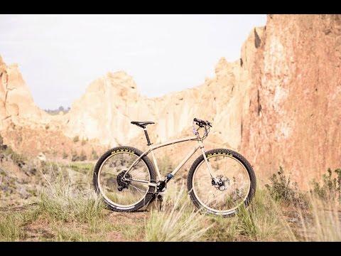 7 Bikes for 7 Wonders: Smith Rock Bike