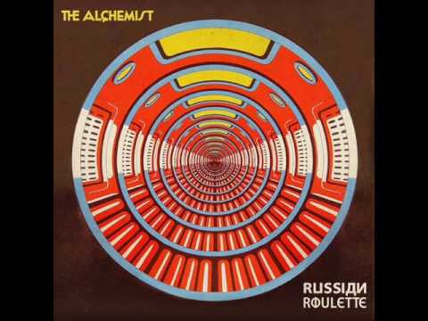 The Alchemist - Russian Roulette [full lp]