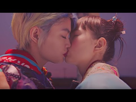 "Shiseido - ""The Party Bus – I can't tell you that I love you"" (2018)"