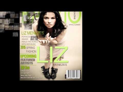 Liz Menezes With EL BARRIO MAGAZINE Llc