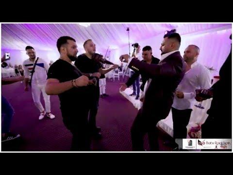 Tzanca Uraganu - Casablanca LIVE 2019 (Botez Fabian-Ticuta) By Barbu Events