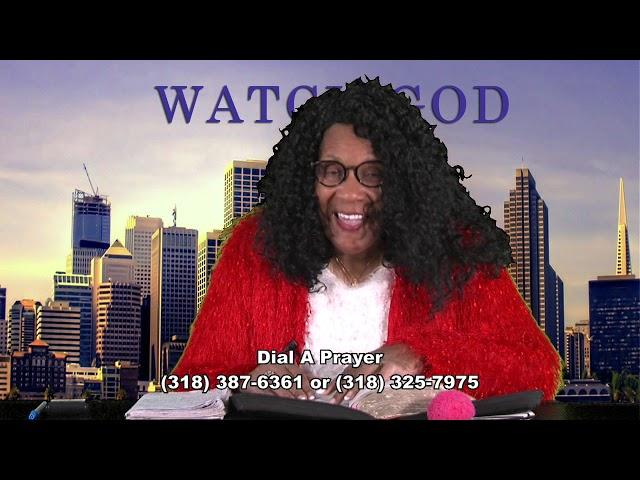 WATCH GOD 10 10
