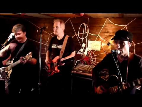"""""""Pete Best Band"""" at the """"Casbah Coffee Club"""",Liverpool,UK 28.08.2010(Daytime Show)"""