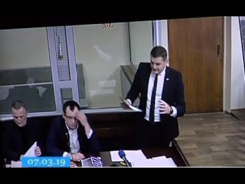 ТРК ВіККА: Черкаському депутату-«батьківщинівцю» так і не обрали міру запобіжного заходу