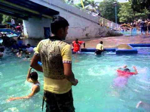 Sozo water park in lahore swimming roshan bilal khan youtube - Swimming pool in bahria town lahore ...