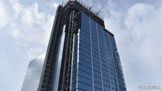Three World Trade Center March 11, 2017