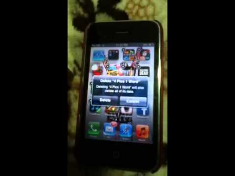 How to SPEED UP iPhone 3GS, 4, 4S, 5 Running iOS 6 100% ...