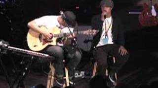 """Pure Heart"" Acoustic by Passion & jOsHiE @ MP3 2007"